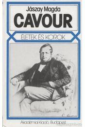 Cavour - Jászay Magda - Régikönyvek