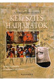 Keresztes hadjáratok - Ceccoli, Paolo - Régikönyvek