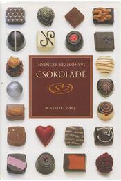 Csokoládé - Chantal Coady - Régikönyvek
