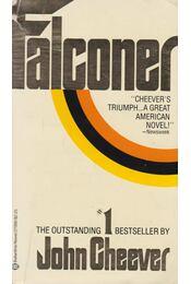 Falconer - Cheever, John - Régikönyvek