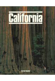 California - Chester, Carole - Régikönyvek