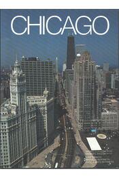 Chicago - Thomas G Aylesworth, Angela White Bertinetti, Marcello Bertinetti - Régikönyvek
