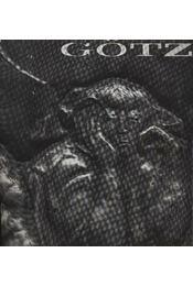 Götz - Cifka Péter - Régikönyvek