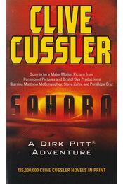 Sahara - Clive Cussler - Régikönyvek