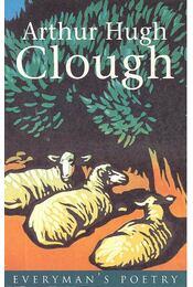 Selected Poems - CLOUGH, ARTHUR HUGH - Régikönyvek
