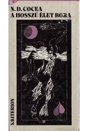 A hosszú élet bora - Cocea, N. D. - Régikönyvek
