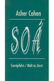 SOÁ - Cohen, Asher - Régikönyvek