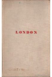 London - Cohen-Portheim, Paul - Régikönyvek
