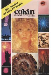 Cokin - Handbuch - Régikönyvek