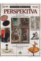 Perspektíva - Cole, Alison - Régikönyvek