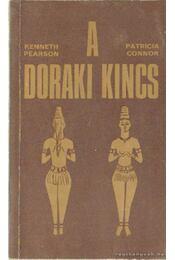A doraki kincs - Connor, Patricia, Pearson, Kenneth - Régikönyvek