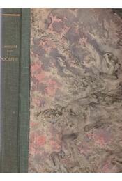 Adolphe - Constant, Benjamin - Régikönyvek