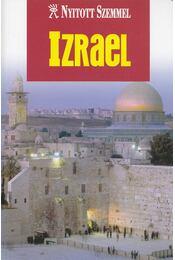 Izrael - Cooper Eszter Virág - Régikönyvek