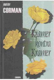 Kramer kontra Kramer - Corman, Avery - Régikönyvek