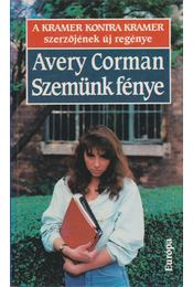 Szemünk fénye - Corman, Avery - Régikönyvek