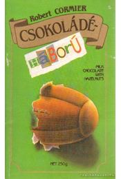 Csokoládéháború - Cormier, Robert - Régikönyvek