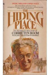 The Hiding Place - Corrie ten Boom - Régikönyvek