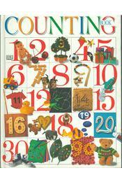 Counting Book - Régikönyvek
