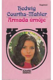 Armada úrnője - Courths-Mahler, Hedwig - Régikönyvek