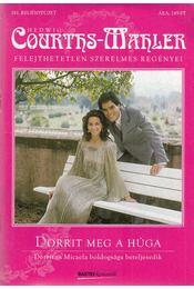 Dorrit meg a húga - Courths-Mahler, Hedwig - Régikönyvek