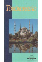 Törökország - Crawshaw, Gerry - Régikönyvek