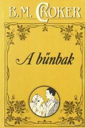 A bűnbak - Croker, B. M. - Régikönyvek
