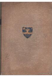 Sárkányfogak 1572-1602 - Cs. Szabó László - Régikönyvek