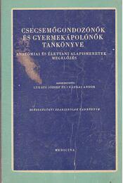 Csecsemőgondozónők és gyermekápolónők tankönyve - Lukács József, Nádrai Andor - Régikönyvek