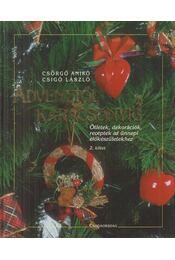 Adventtől karácsonyig 2. - Csörgő Anikó, Csigó László - Régikönyvek