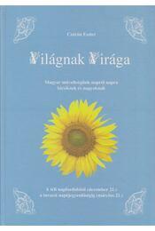 Világnak virága - Tél - Czárán Eszter - Régikönyvek