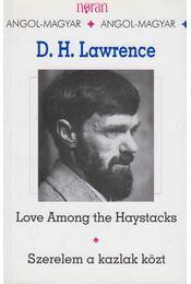 Love Among the Haystacks - Szerelem a kazlak közt - D. H. Lawrence - Régikönyvek