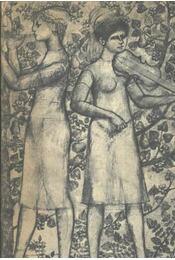 Lányok Évkönyve 1966. - D. Nagy Éva - Régikönyvek
