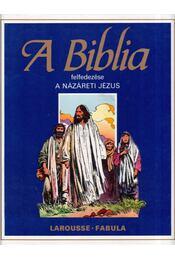 A Biblia felfedezése 1. - A názáreti Jézus - Dahler, Étienne, De France, Michel (szerk.) - Régikönyvek