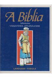 A Biblia felfedezése 6. - Dahler, Étienne, De France, Michel (szerk.) - Régikönyvek
