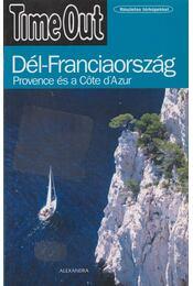 Dél-Franciaország - Dajkó Pál - Régikönyvek