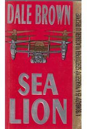 Sea Lion - Dale Brown - Régikönyvek