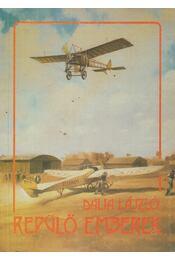 Repülő emberek - Dalia László - Régikönyvek