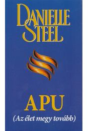 Apu - Danielle Steel - Régikönyvek
