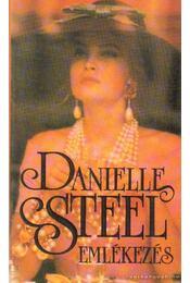 Emlékezés - Danielle Steel - Régikönyvek