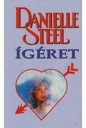 Ígéret - Danielle Steel - Régikönyvek