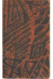 A pokol - Dante - Régikönyvek