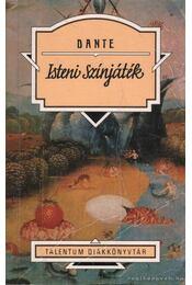 Isteni színjáték - Dante Alighieri - Régikönyvek