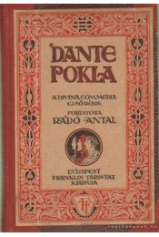 Dante pokla - Régikönyvek