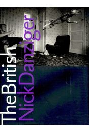 The British - DANZIGER, NICK - Régikönyvek