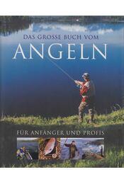 Das grosse Buch vom Angeln - Régikönyvek