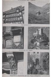 Das Rolleiflex-Buch - Heering, Walther - Régikönyvek