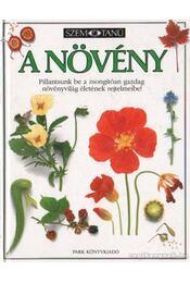 A növény - David Burnie - Régikönyvek