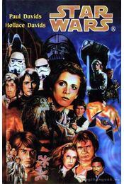 Star Wars Junior könyvek (l-Vl. egy kötetben) - Davids, Paul, Davids, Hollace - Régikönyvek