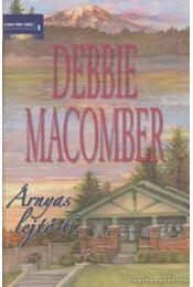 Árnyas lejtő 6. - Debbie Macomber - Régikönyvek