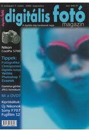 Digitális fotó 2002. augusztus - Dékán István - Régikönyvek